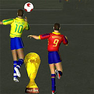 2014 World Cup PK