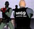 Agent M69