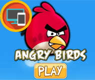 Angry Birds HTML5