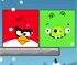 Angry Birds and Green Pig