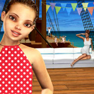Avie My Pretty Avatar