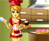Barbie Chef