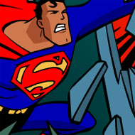 Batman and Superman Adventures 4