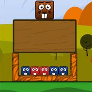 Beaver Blocks
