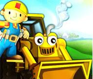 Bob The Racer