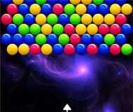 Bubble Shooter 5 Galaxy