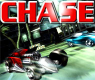 Cars Chase