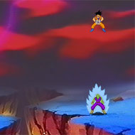 Dragon Ballz