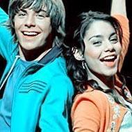 Gabriella and Troy