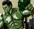 Hulk Dress Up Game