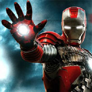 Iron Man 2 - The Secret
