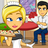 Jennifer Rose Pizzeria Love