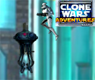 Clone Jetpack Trooper