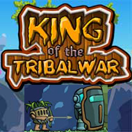 Kingof the Tribal War