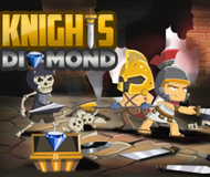 Knights Diamonds