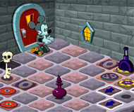 Mickey Roboter 2