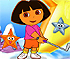 Mini-Golf cu Dora