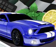 Model Car Racing