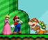 Monoliths Mario 3