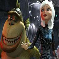Monster vs Alien