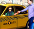 New York Cab Driver