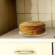 Super Thin Pancakes
