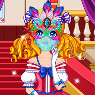 Princess Prom Beauty Mask