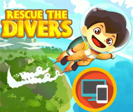 Rescue the Divers