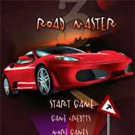 Road Master