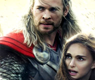 Thor 2 The Dark World Pic Tart