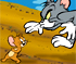 Tom and Jerry Crossing