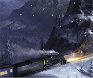 Train Polar Express