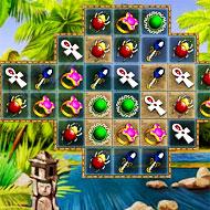 Treasures Puzzle