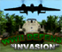 WWII Defense Invasion