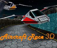 Aircraft Race 3D