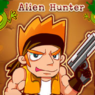 Alien Hunter 3
