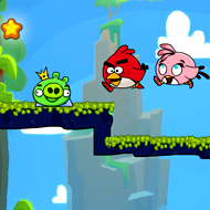 Angry Birds Way