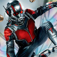 Ant-Man Hidden Alphabets