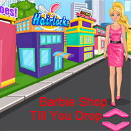 Barbie Shop Till You Drop