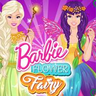 Barbie Flower Fairy