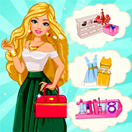 Barbie's Dream Job