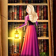 Barbies Fairytale Book