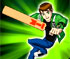 Ben 10 Ultimate Alien Cricket