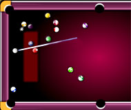Billiard Multiplayer