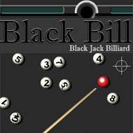 Black Jack Billiard