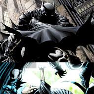 Spin N Set Blackest Night Batman