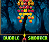 Bubble Shooter Family Pack