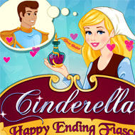 Cinderella Happy Ending Fiasco