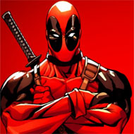 Deadpool Hidden Numbers