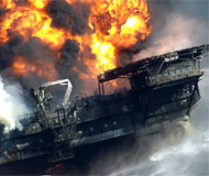 Deepwater Horizon Hidden Numbers